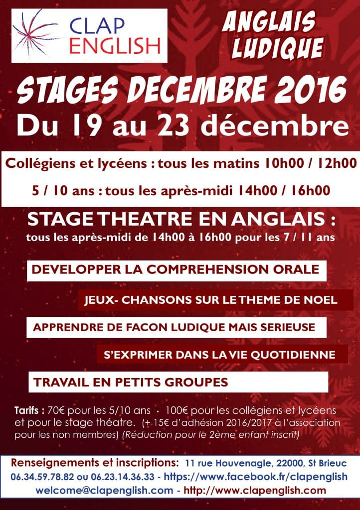 stage-anglais-noel-2016